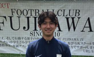 FC Fujisawa-羽尻虎太郎①