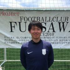 FC-Fujisawa-金子昌平①