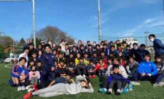 FC Fujisawa-選手募集