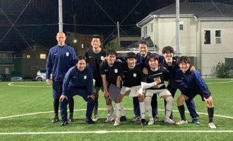 FC Fujisawa-卒団式