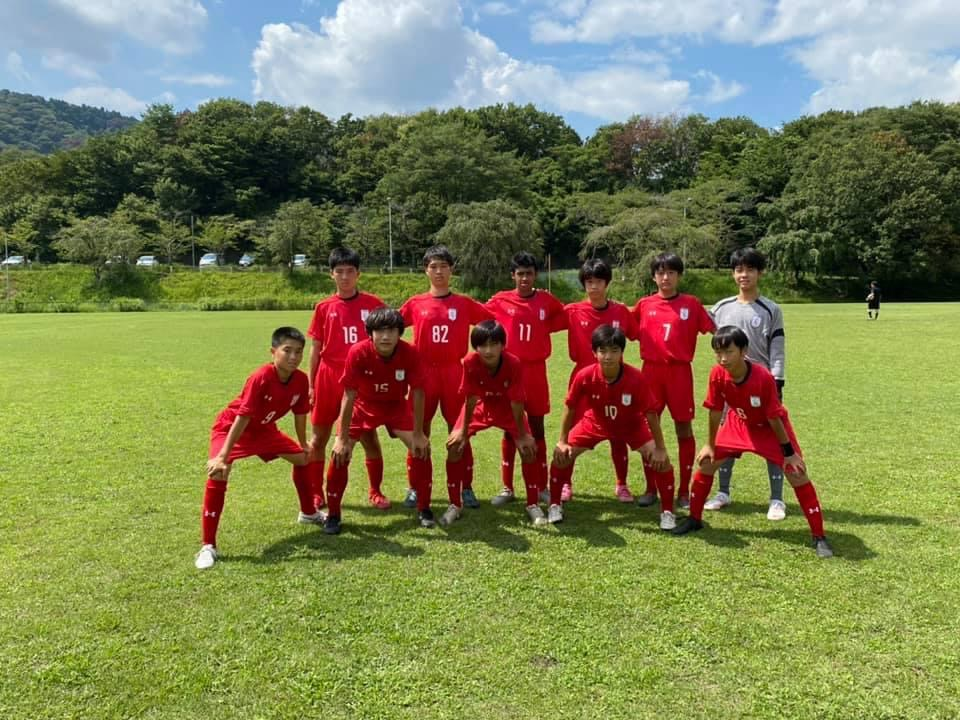 FC fujisawa追加セレクション