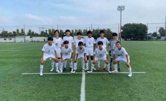 FC Fujisawa練習会参加